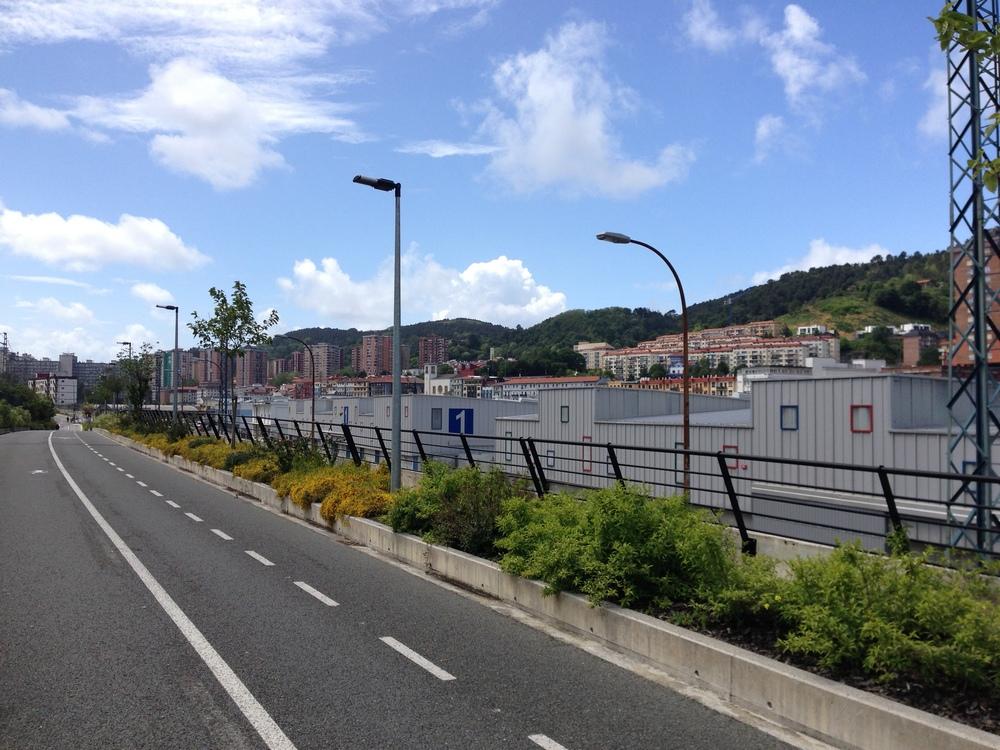 Hiszpańskie drogi rowerowe