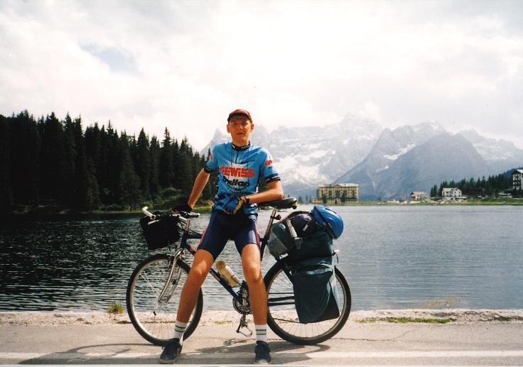 DOLOMITY 1998