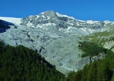Monte Livrio 3174 m n.p.m.