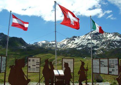 Granica włosko-szwajcarska